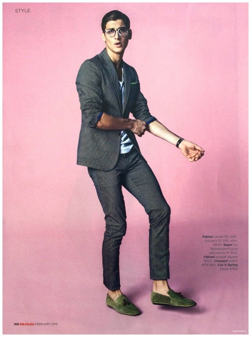 Uptown Funk Campbell Pletts For Gq Style South Africa Insp Pinterest Gq Style Uptown