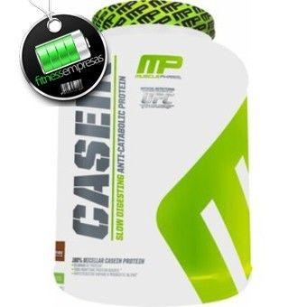 Casein Core de Musclepharm entrega 25 gramos de 100% caseína miscelar, la mejor fuente de proteína para la noche. Con una mezcla de enzimas digestivas y probióticos mientras tu descanses la proteína hará su trabajo reparando y reconstruyendo las fibras musculares.