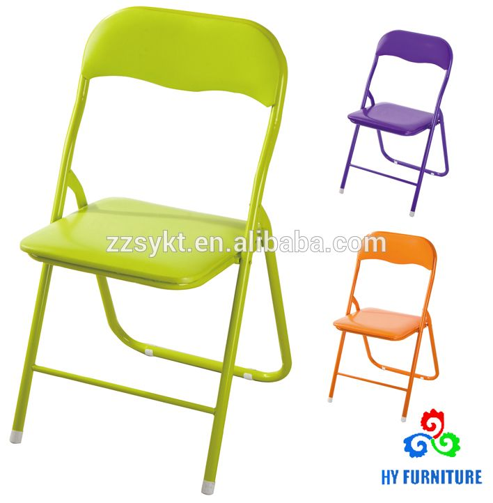 Terrific Kids Folding Chairs Excellent Cheap Metal Folding Chairs Caraccident5 Cool Chair Designs And Ideas Caraccident5Info