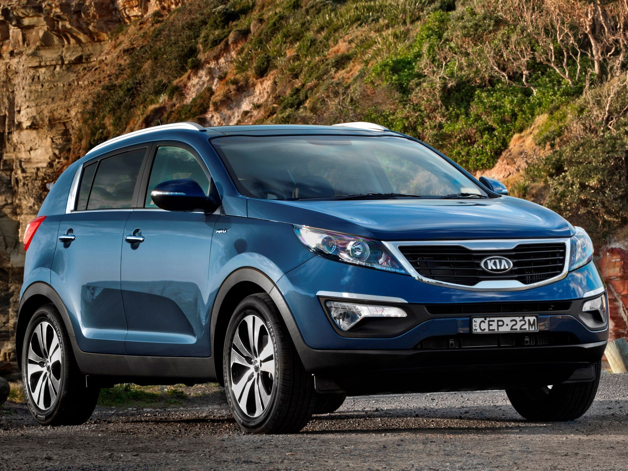 Most Beautiful Kia Sportage Wallpaper Kia Sportage Sporty Suv New Cars