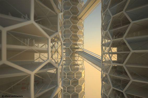 The Nano Towers