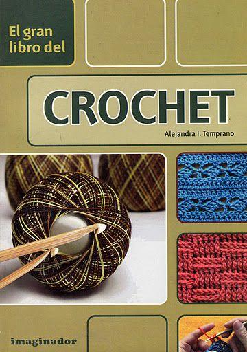 Revista O Grande Livro de Croche - Lucilene Donini - Picasa Web Albums