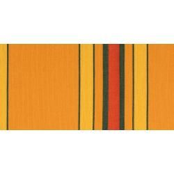 Photo of Currambera Apricot – Klassische Doppel-Hängematte aus Baumwolle La Siesta
