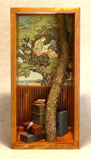 from working birds studio k stchen und boxes pinterest bilderrahmen gestalten. Black Bedroom Furniture Sets. Home Design Ideas