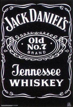 Jack Daniel S Recetas De Salsa Barbacoa Salsa Barbacoa Etiquetas De Cerveza