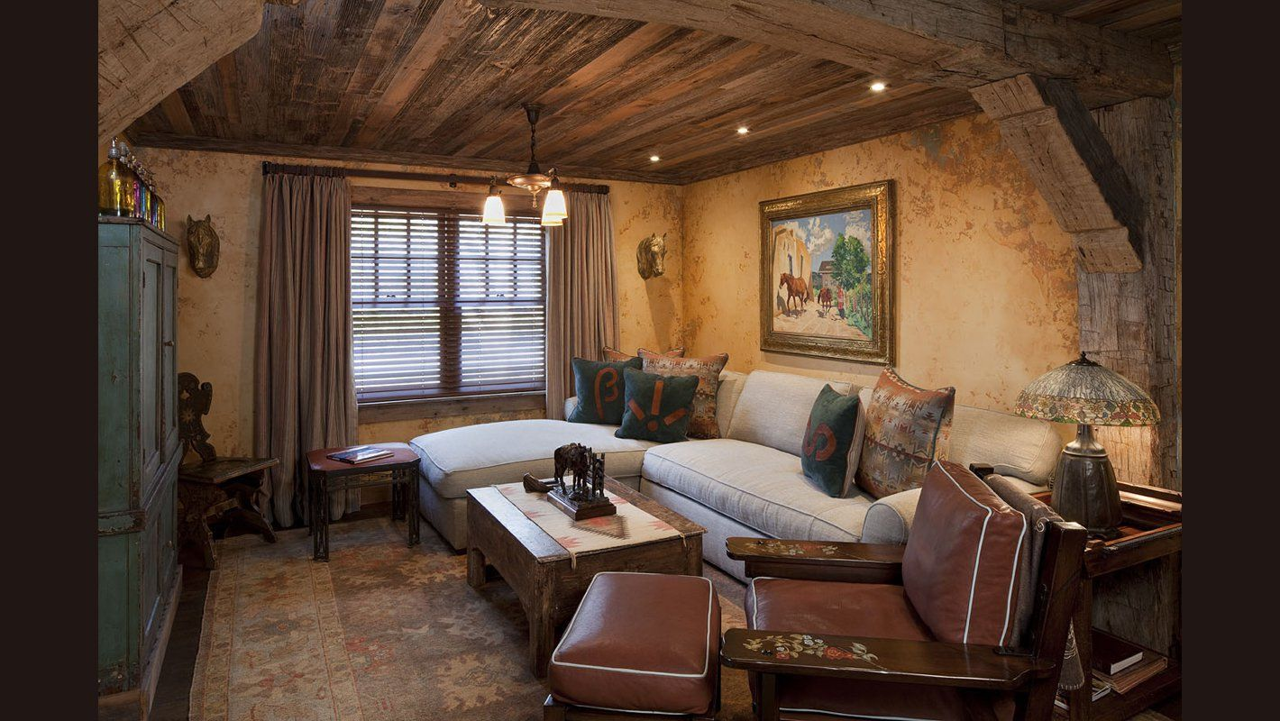 20 Most Awesome Ranch House Interior Tips Lambris