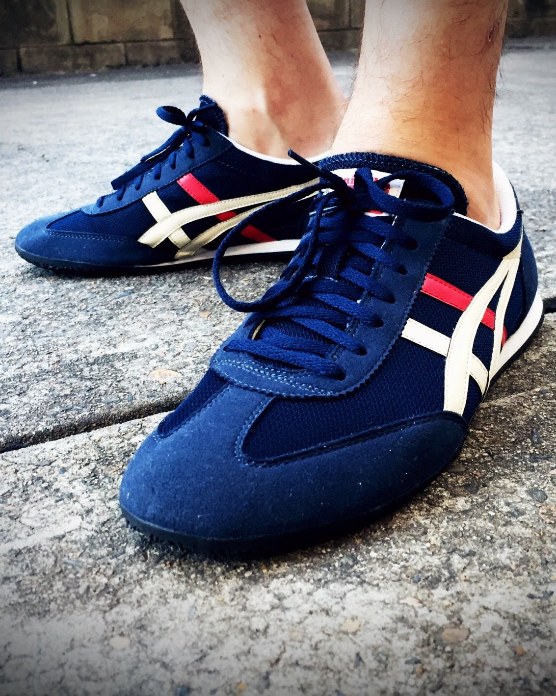 info for 69668 a3fd0 Onitsuka Tiger Machu Racer | Kicks | Tiger shoes, Asics ...