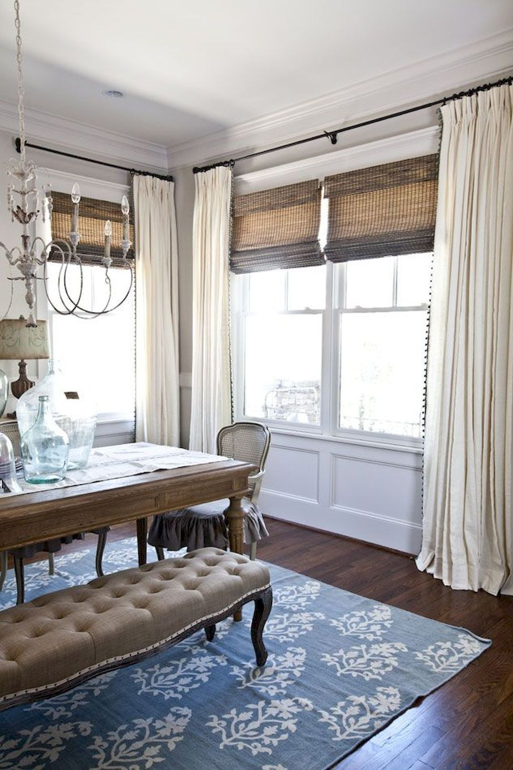 31 Beautiful Curtains For Living Room Window Decor I