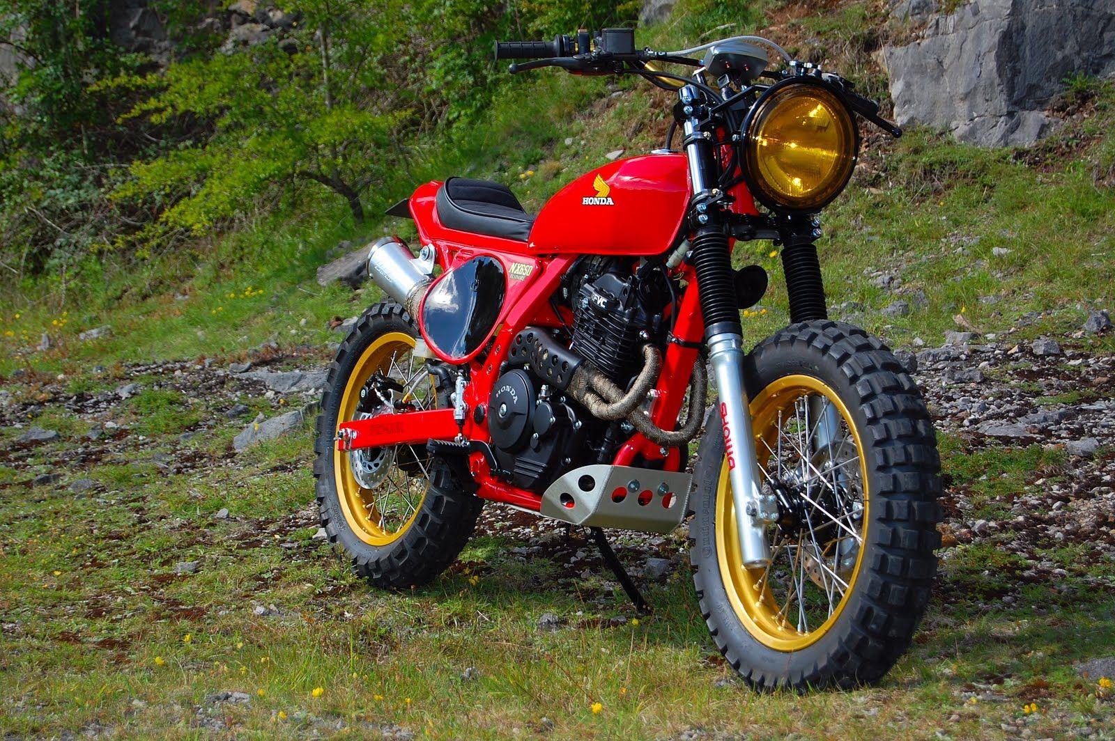 http://www.daranok.com/images/2013/09/honda-custom-custom-honda-nx650-dominator-number-3-dirt-bike-with-red-painted-cg125-gas-tank-front-sid...