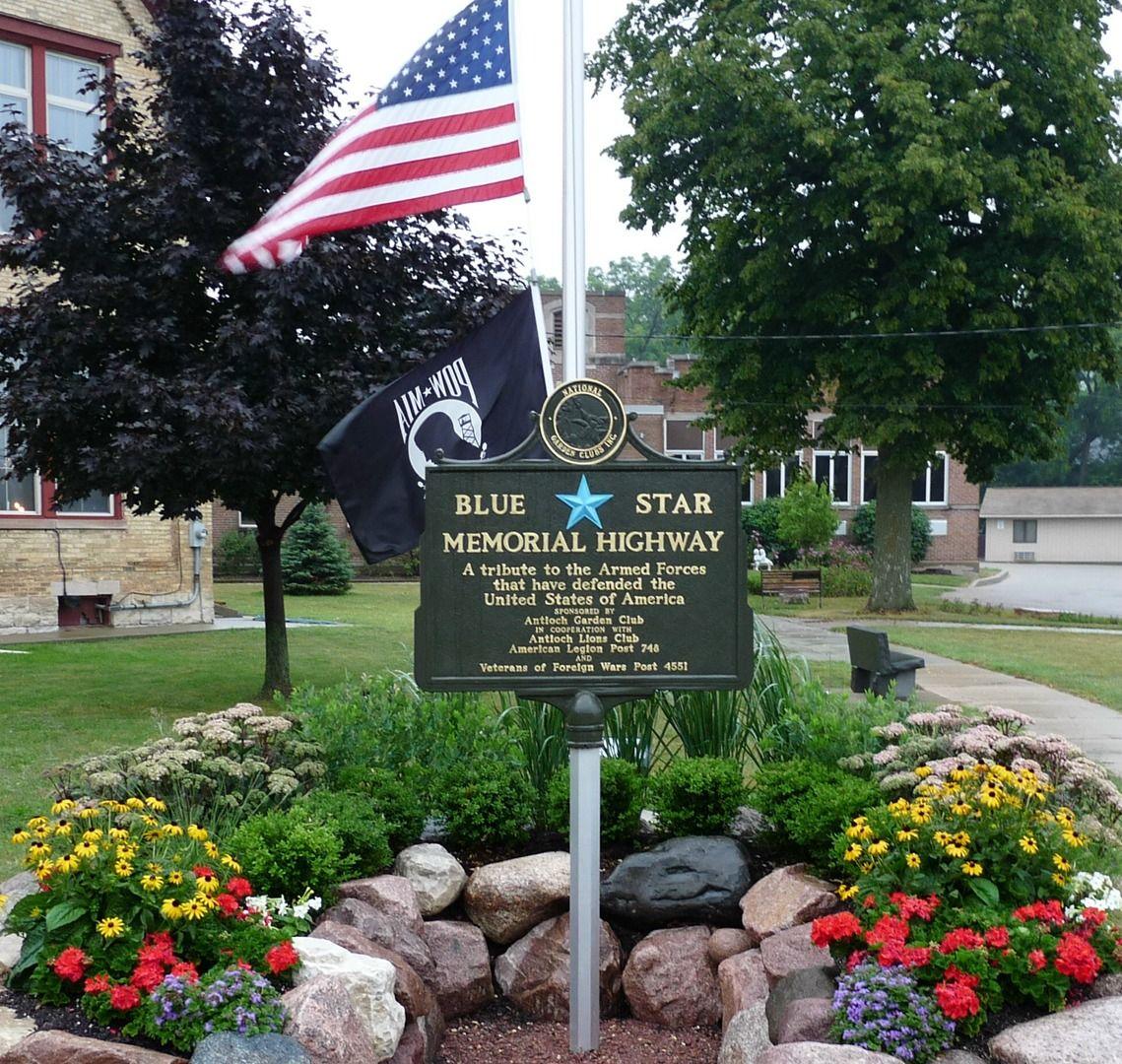 Blue star memorial blue star memorial flag memories
