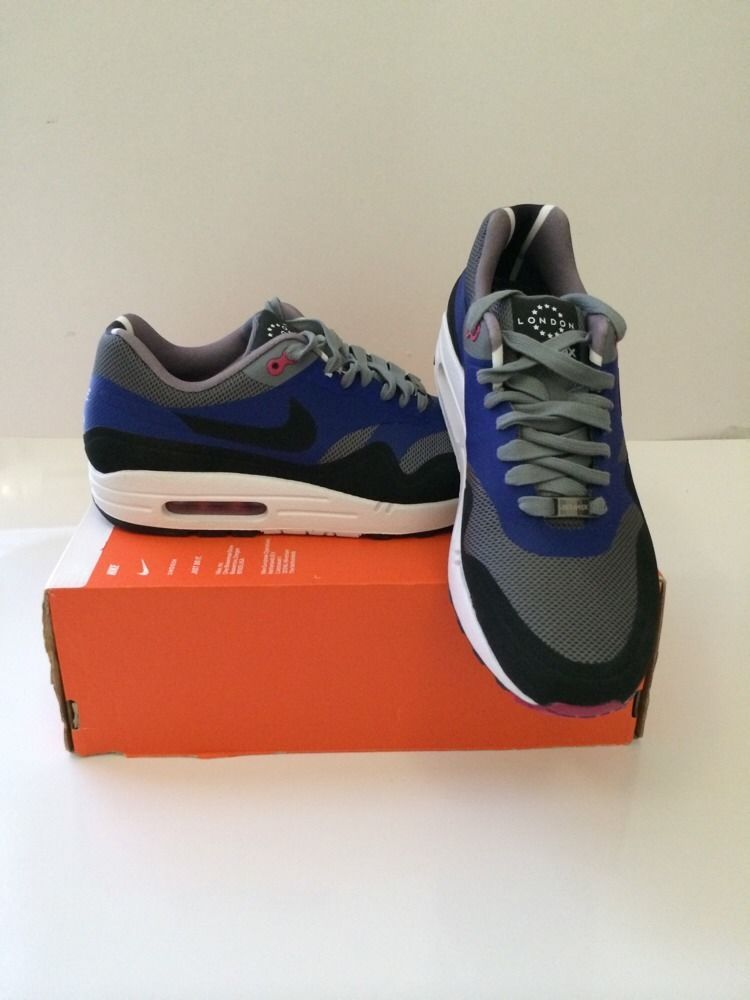 germany nike air max 1 london qs shoes cool grey 155f5 0a7cb