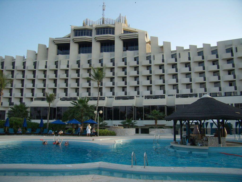 Jebel Ali Hotel Golf Resort Dubai
