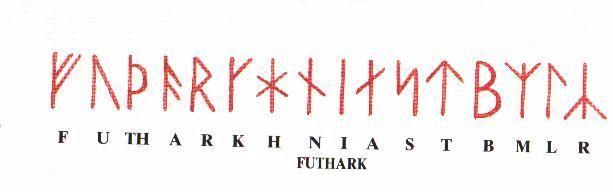 Les runes vikings