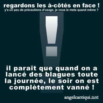 Drolement Fatigue Citation Humour Blague Humour