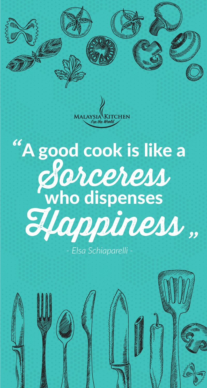 sorceress seems to happen at the kitchen too! #quote #quoteoftheday ...