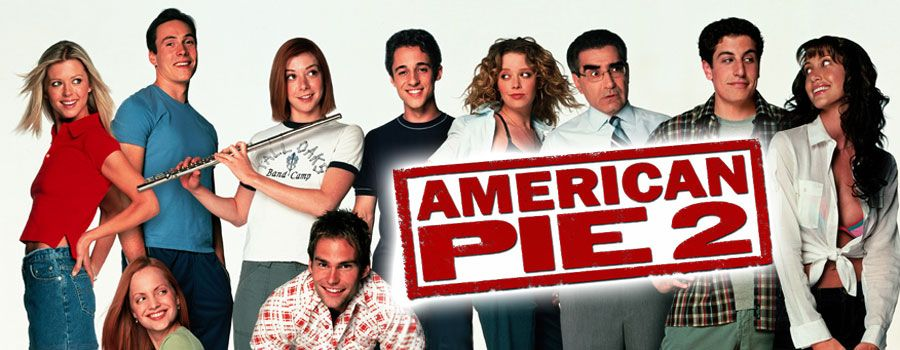 All The American Pie Movies Were Seriously Hilarious American