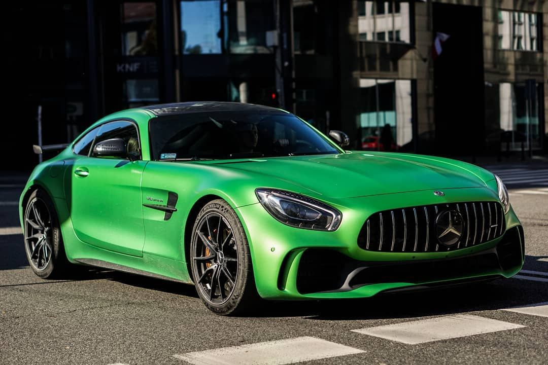 Mercedesamg gt r c190 with images mercedes amg gt
