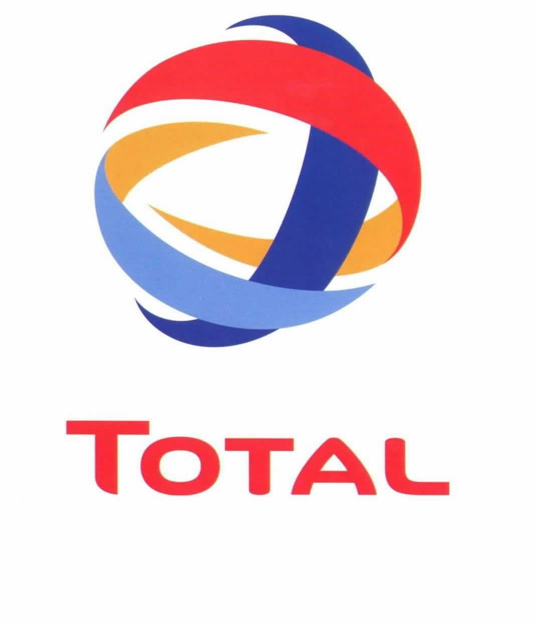Total (the European oil company) | Logos I Like | Famous ...