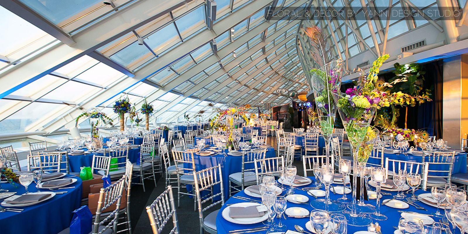 Wedding Floral Event lighting, Luxury wedding, Silver