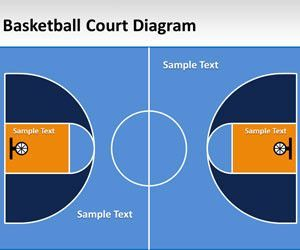 Free Basketball Powerpoint Templates  Free Ppt  Powerpoint