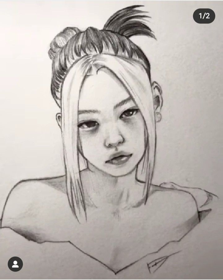 Pin de Carmen Navarro en Dibujos k-pop en 2020 | Kpop, Dibujos