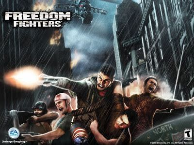 freedom fighters download
