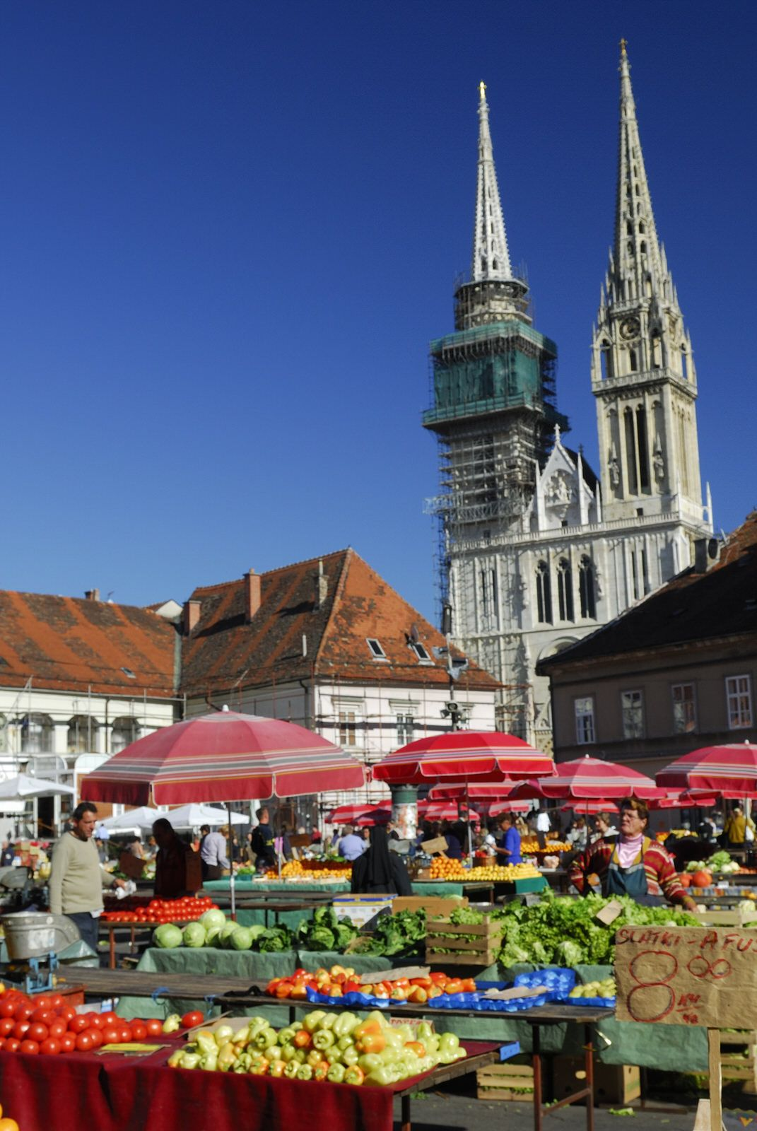 Beauty Beer And Break Ups 7 Reasons To Visit Zagreb Lonely Planet Zagreb Zagreb Croatia Croatia