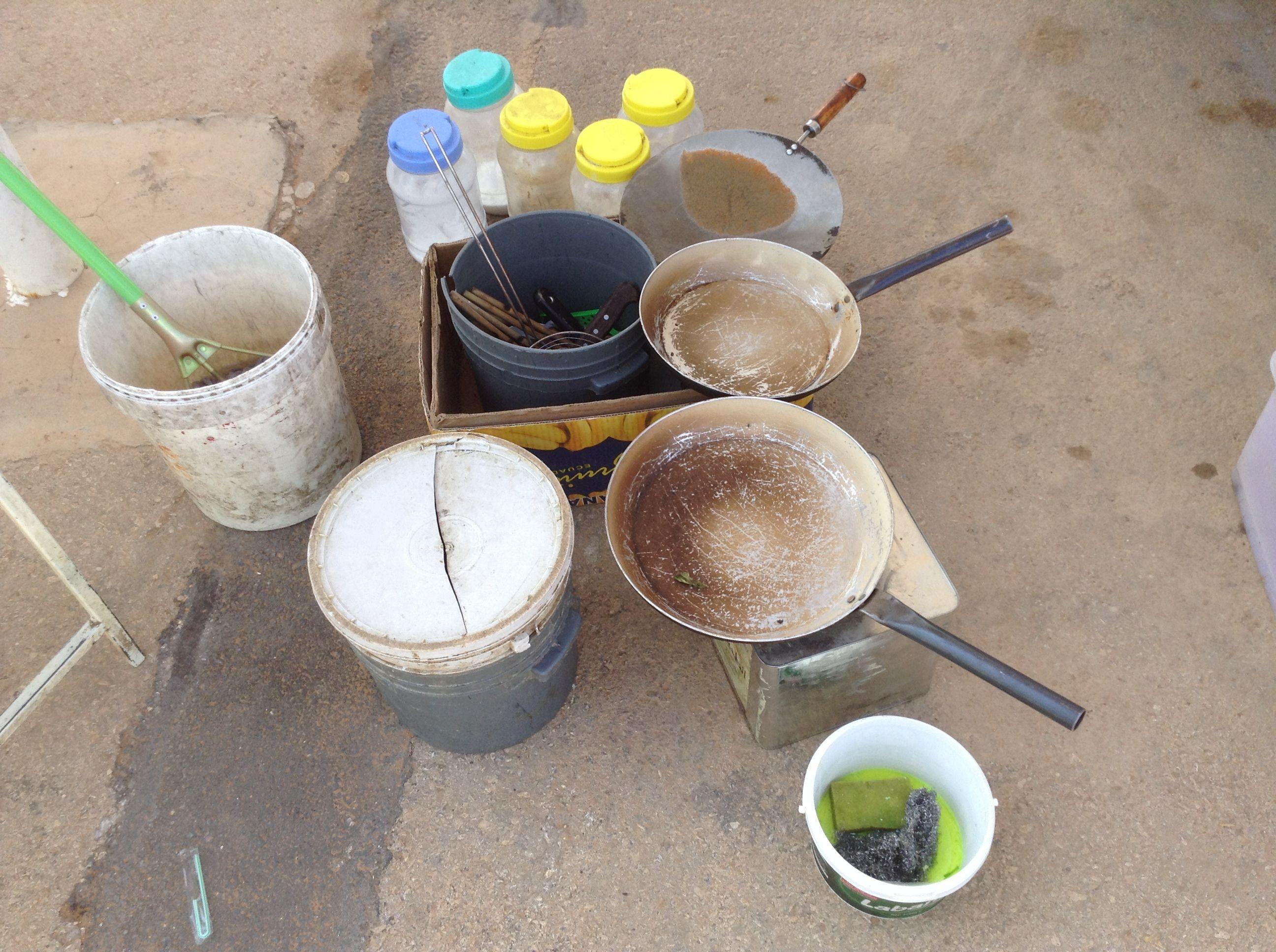 بلدية الزلفي مصادرة مواد غذائية صالحة للإستهلاك الآدمي شبكة سما الزلفي Measuring Cups Utensil Cup