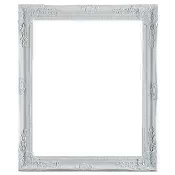 Cream White Open Ornate Scatter Frame Hobby Lobby Frame Ornate Frame Beauty Room Decor