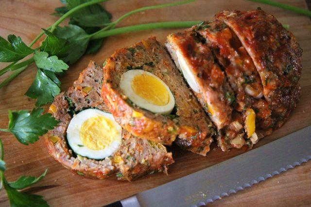 Breakfast Meatloaf Including Pork Sausage Recipe Hilah Cooking Recipe Sausage Recipes Paleo Recipes Recipes