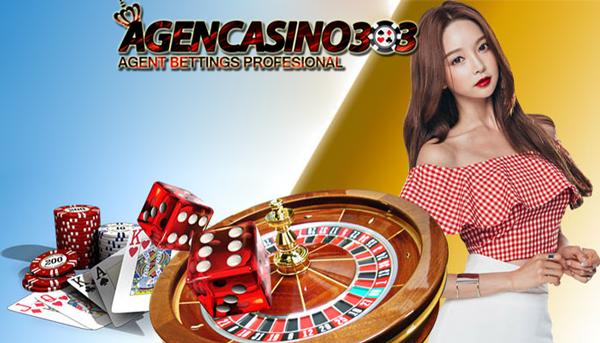 Situs Casino Online Terpercaya di Indonesia deposit 25ribu
