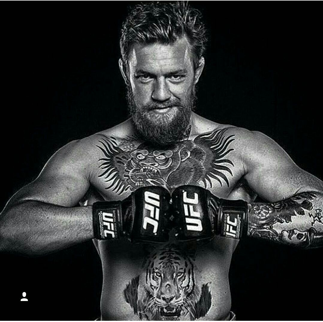 the notorious conor mcgregor king conor pinterest conor mcgregor mma and ufc. Black Bedroom Furniture Sets. Home Design Ideas