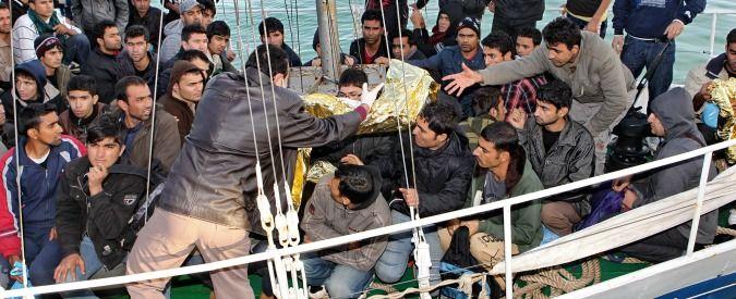 il popolo del blog,: lo Stato spende 21 mila euro per ogni profugo. Ecc...