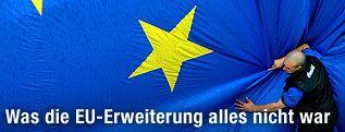Was die EU alles nicht war... Prognosen von 2004 aus Sicht von 2014