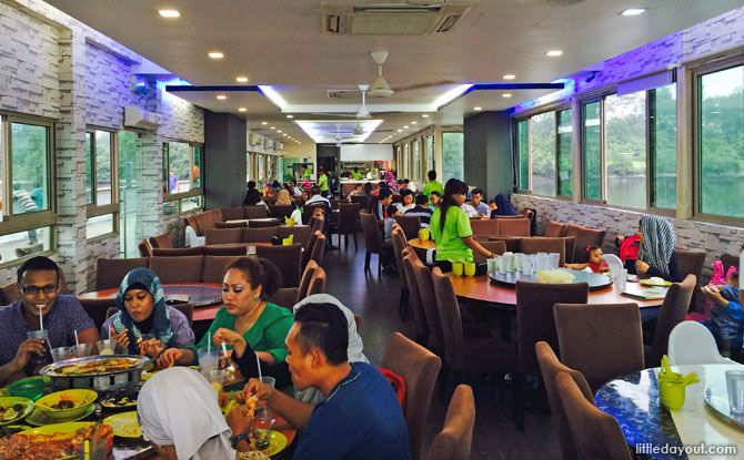 10 Best Must Try Halal Restaurants In Singapore Halal Halal Food In Singapore Restaurant