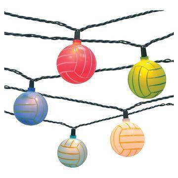 Pin on String Lights