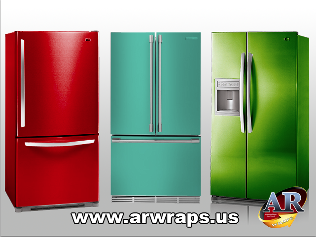 Refrigerator Colors Match Your Appliances Will The Same