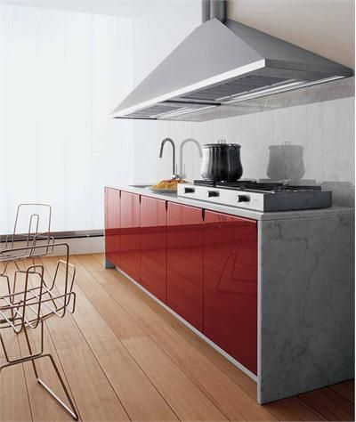 Perfect Cina From Schiffini Cucine Design