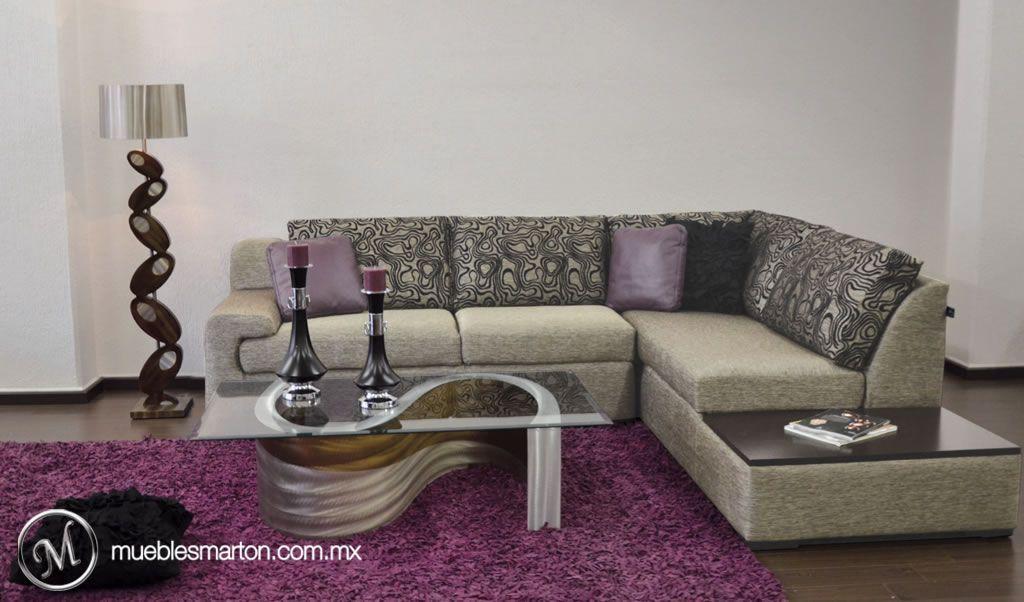 muebles Marton - Salas