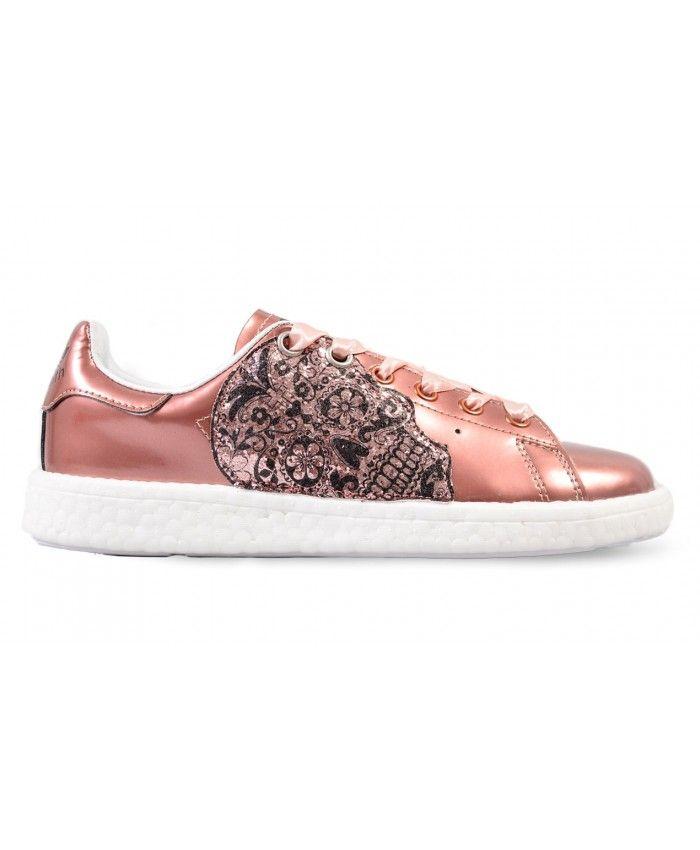 adidas stan smith rosa cipria