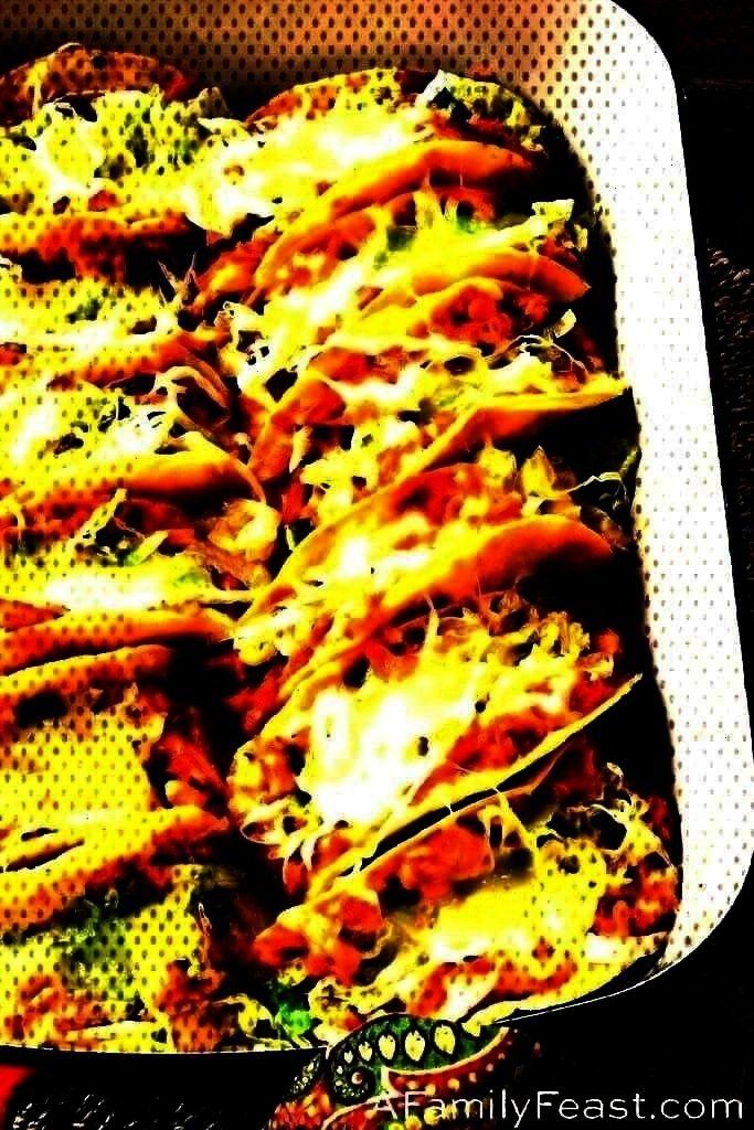 Nouvelles idées - -Tacos au poulet frit léger - Nouvelles idées - -Tacosau poulet frit léger -