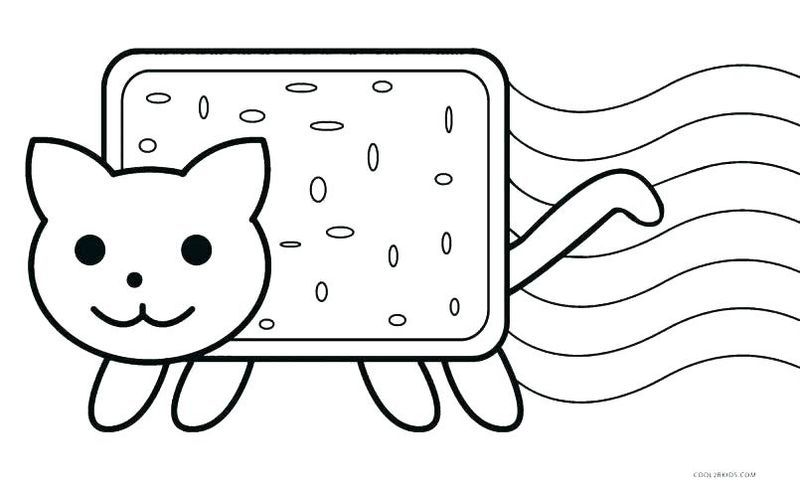 Coloring Pages Of Animals Cats Emoji Coloring Pages Cat Coloring Page Cat Coloring Book