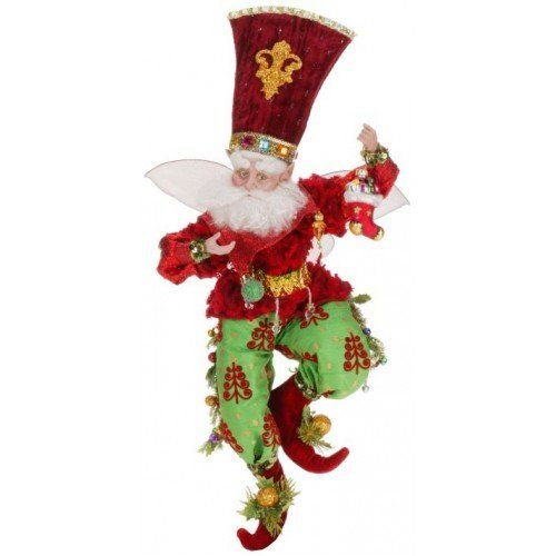Mark Roberts Fairies Christmas Ornament Fairy Medium 18 Inches Packaged with an Official Mark Roberts Gift Bag * This is an Amazon Affiliate link. Read more at the image link.
