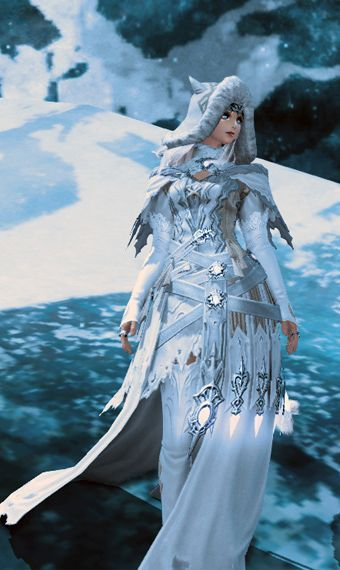 Image Result For Ffxiv Best Smn Glamour Weapon Final