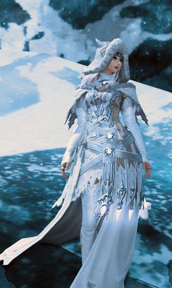 Image Result For Ffxiv Best Smn Glamour Weapon Final Fantasy Pinterest Final Fantasy