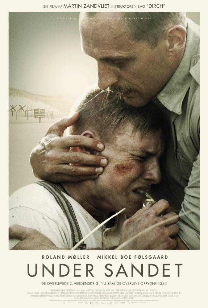 Directed By Martin Zandvliet With Roland Moller Louis Hofmann Joel Basman Mikkel
