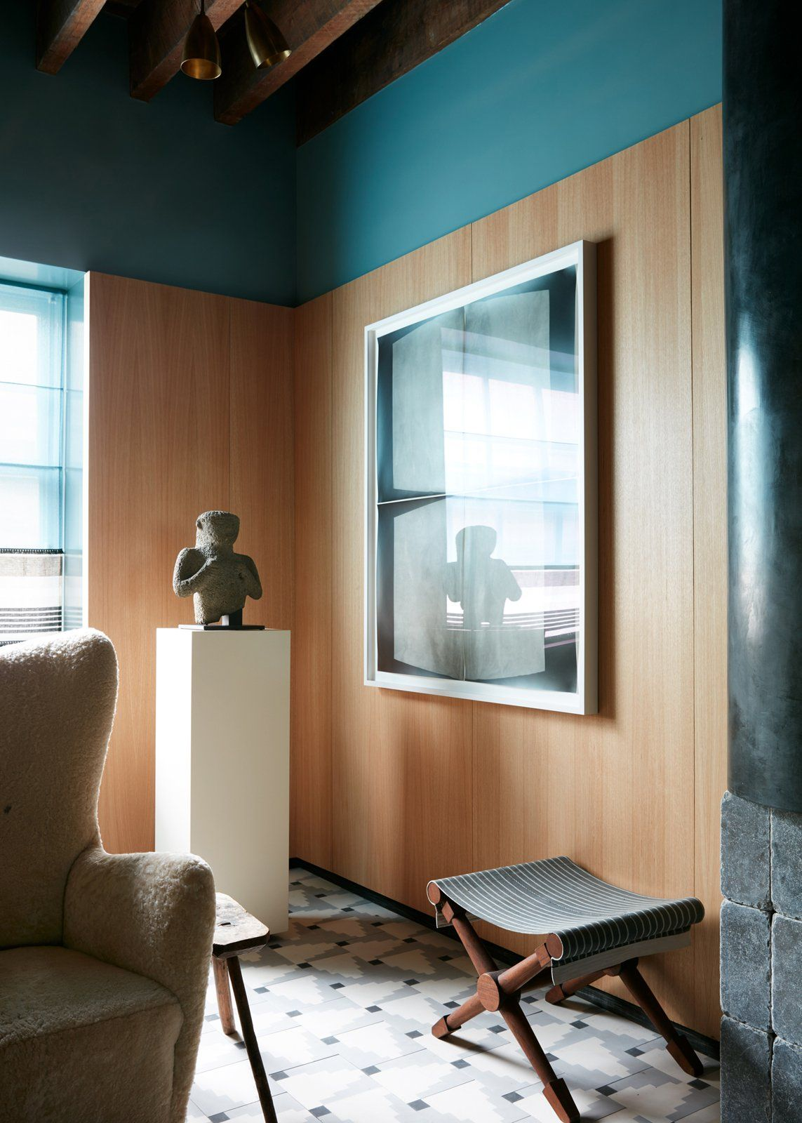 See More Of Neal Beckstedt Studio S Kips Bay Room 2017 On 1stdibs