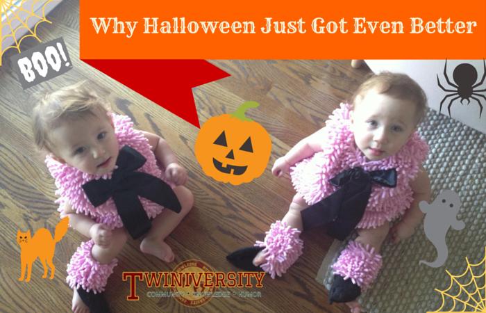 Why Halloween Just Got Even Better