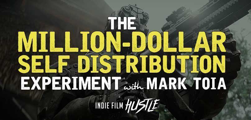 Million Dollar Self Distribution Experiment Monsters Of Man W Marktoia Ai Filmmaking Indiefilm Vfx Pleas In 2020 Film Distribution Film Tips Indie Filmmaking