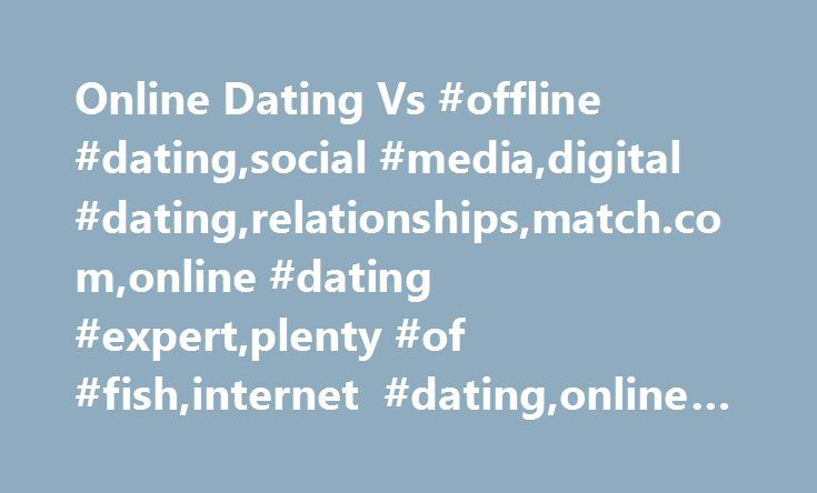 cons about dating online